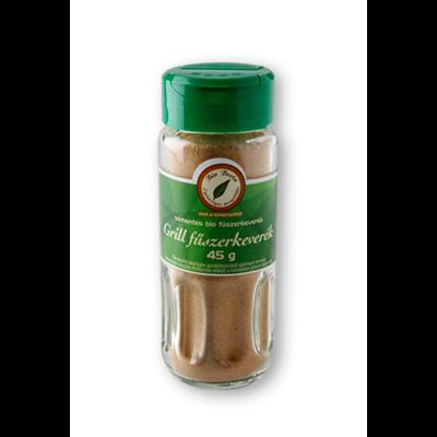 Grill fűszerkeverék BIO 45g Berta