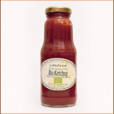 Ketchup BIO 310g Vitafood