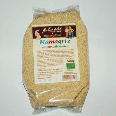 Mamagríz ősi gabonákból BIO 500g