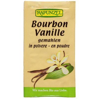 Bourbon vaníliapor BIO 15g Rapunzel