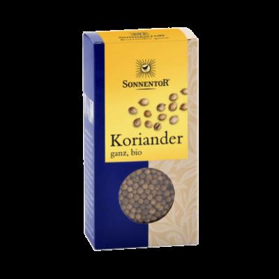 Koriander (szemes) BIO 35g Sonnentor