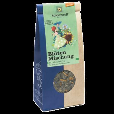 Virág tea BIO 40g Sonnentor