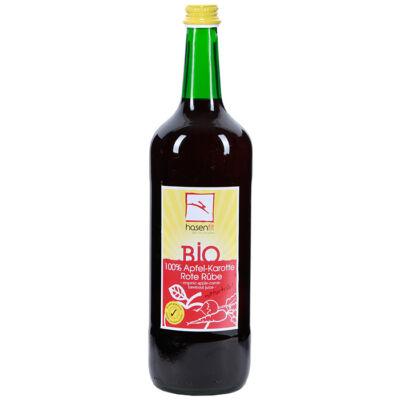 Alma-répa-cékla ivólé BIO 1L Hasenfit