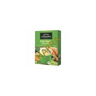 Zöldségleves instant BIO 34g Natur Comp.