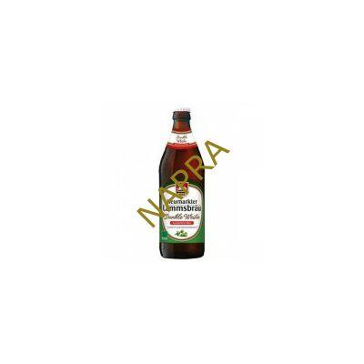 Alkoholmentes sör BIO 0,5L
