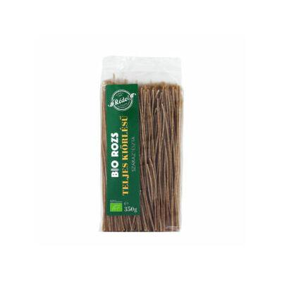 Rozstészta spagetti BIO 350g Rédei