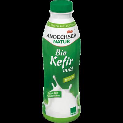 Kefír BIO 500g 1,5% Andechser