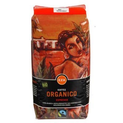 Organico espresso kávé (szemes) BIO 500g