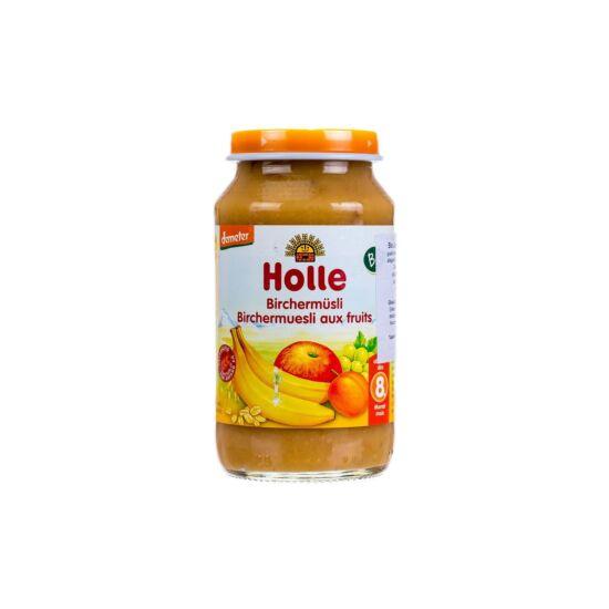 Bébiétel gyümölcs-gabonamüzli 220g bio H