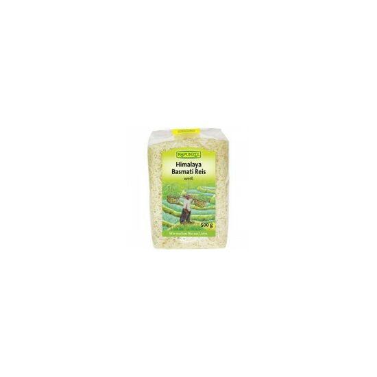Basmati rizs Himalaya fehér bio R 500g