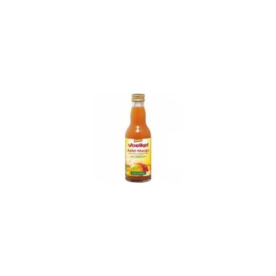 Alma-mangó ivólé BIO 200ml Voelkel