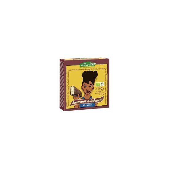 Amarantos étcsoki 5-ös csomagolásban BIO