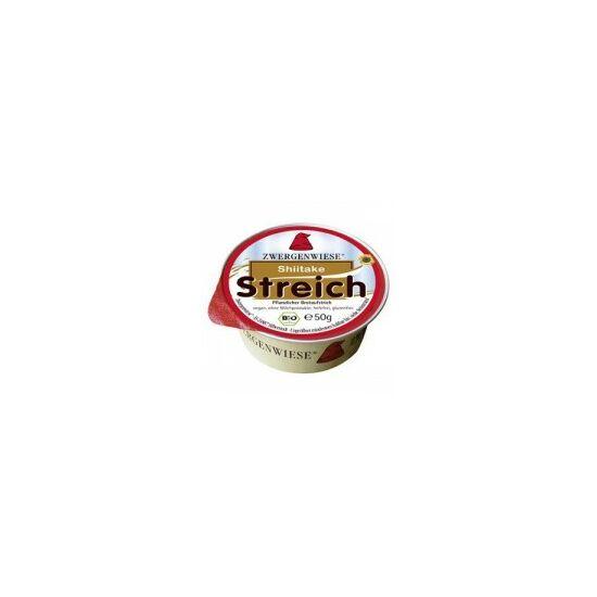 Szendvicskrém (shiitake gomba) BIO 50g