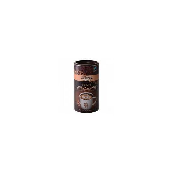 Forró csokoládé por BIO 350g Naturata