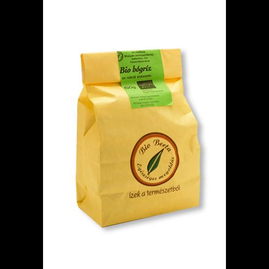 Bógríz (utántöltős termék) 150g bio