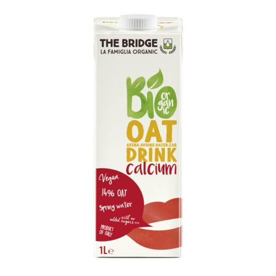 Zabital növényi kalciummal 1l BIO The Br