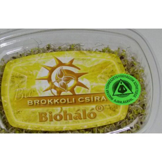 Brokkoli csíra BIO 50g Bioháló