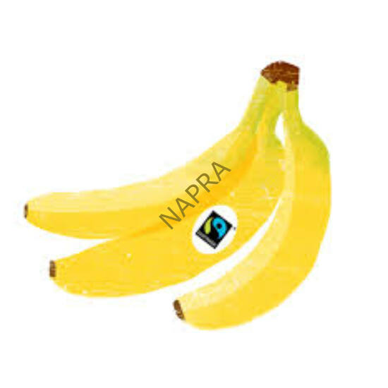 Banán bio